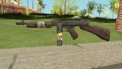 Bad Company 2 Vietnam Thompson M1928