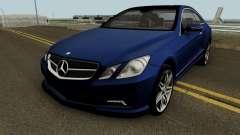 Mercedes Benz E500 Stock for GTA San Andreas