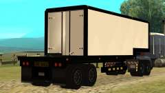 Realistic Arctic3 Trailer for GTA San Andreas