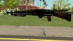 COD-WW2 - Lewis MG for GTA San Andreas