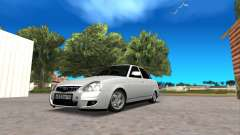 VAZ 2170 IVF for GTA San Andreas