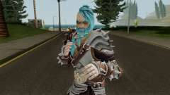 Fortnite Ragnarok Tier 3 for GTA San Andreas
