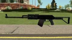 RPK Modernized Version GTA V for GTA San Andreas
