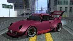 Porsche 993 RWB ROTANA Sport for GTA San Andreas