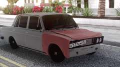 VAZ 2106 Broken for GTA San Andreas