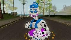 Ballora V2 (FNaF: SL)