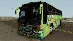 Volvo RPN Motors Tamilnadu for GTA San Andreas