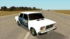 VAZ 2107 Hobo