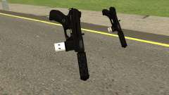 Tec9 Lowriders DLC for GTA San Andreas