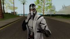 Marvel Future Fight - Fantomex for GTA San Andreas
