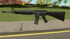 M16A4 (Soldier of Fortune: Payback) for GTA San Andreas