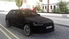 Audi RS 6 Travel for GTA San Andreas