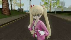Airi - Oni Chichi for GTA San Andreas