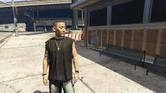 Missions for Hao [Build a Mission] for GTA 5
