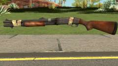 Remington 870 Bad Company 2 Vietnam