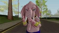 Rumsshi God Of Destruction U10 for GTA San Andreas