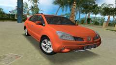 Renault Koleos for GTA Vice City