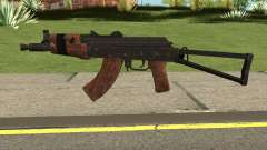 Battle Carnival AKS-74