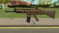 SCAR-L (Soldier of Fortune: Payback)
