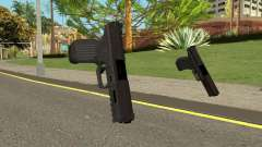 Call of Duty: MWR Pistol (Colt 45) for GTA San Andreas