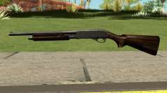 Cry of Fear - Remington 870 for GTA San Andreas