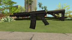 New Assault Rifle HQ for GTA San Andreas