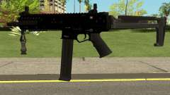 FANG-45 Submachine Gun for GTA San Andreas