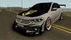 Fiat Tipo for GTA San Andreas