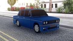 VAZ 2106 Tuning for GTA San Andreas