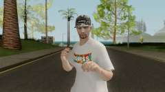 Skins DLC Import Export Male for GTA San Andreas