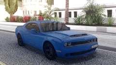 Dodge SRT RKK