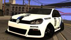 Volkswagen Golf GTI-R for GTA San Andreas