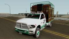 Dodge Ram 3500 (Sadlshit) for GTA San Andreas