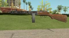 M16A1 Vietnam war for GTA San Andreas