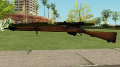 COD-WW2 - Lee-Enfield Sniper for GTA San Andreas