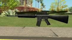 Cry of Fear M16 for GTA San Andreas