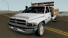 Dodge Ram (Picador) for GTA San Andreas