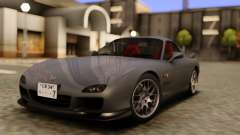 Mazda RX-7 Sport for GTA San Andreas