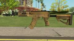 AK-17 Assault Rifle V2 for GTA San Andreas