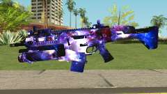 Call of Duty Infinite Warfare: OSA Black Sky for GTA San Andreas