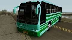 SETC VOLVO BUS for GTA San Andreas