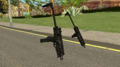 Cry of Fear - TMP-MP9 for GTA San Andreas