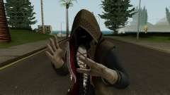 KUKRI SKIN (KOF) for GTA San Andreas