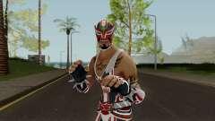 Fortnite Furia Enmascarada for GTA San Andreas