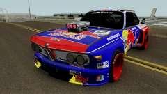 BMW CSL Redbull for GTA San Andreas