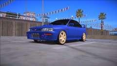 1995 Subaru Impreza WRX STI for GTA San Andreas