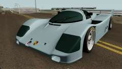Porsche 962c Short Tail