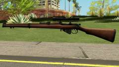 Cry of Fear - Lee-Enfield Sniper for GTA San Andreas