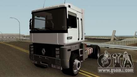 Renault AE 385 Original for GTA San Andreas