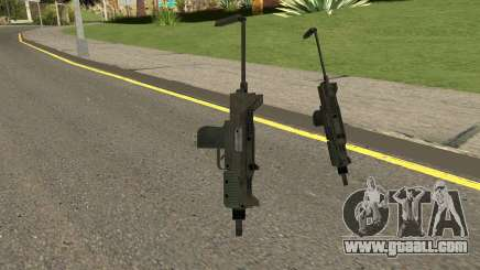 Mp mods GTA San Andreas — weapon mods — page 5